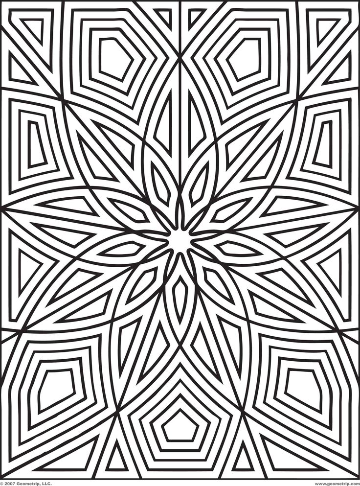 Geometric patterns clipart for kids vector stock 17 Best ideas about Geometric Pattern Design on Pinterest ... vector stock