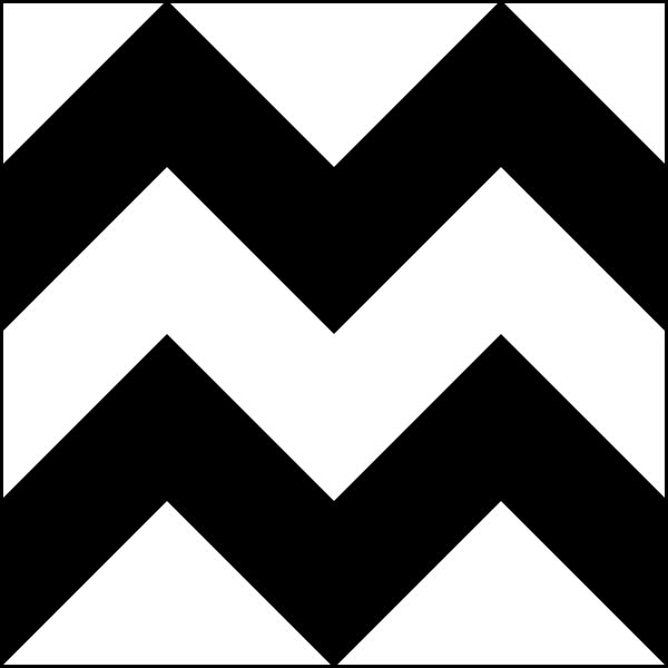 Geometric patterns clipart for kids svg stock Clip Art Black And White Patterns Clipart - Clipart Kid svg stock