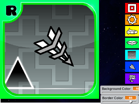 Geometry dash clipart creator banner royalty free library Scratch - Imagine, Program, Share banner royalty free library