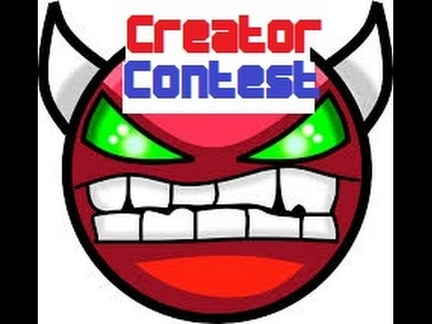 Geometry dash clipart creator clipart stock Creator Contest - Geometry Dash (with Prizes) - YouTube clipart stock