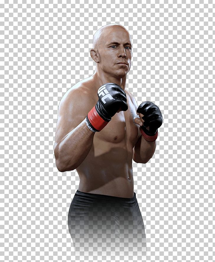 Georges st pierre clipart clip art free download Georges St-Pierre EA Sports UFC 2 UFC 2: No Way Out Boxing ... clip art free download