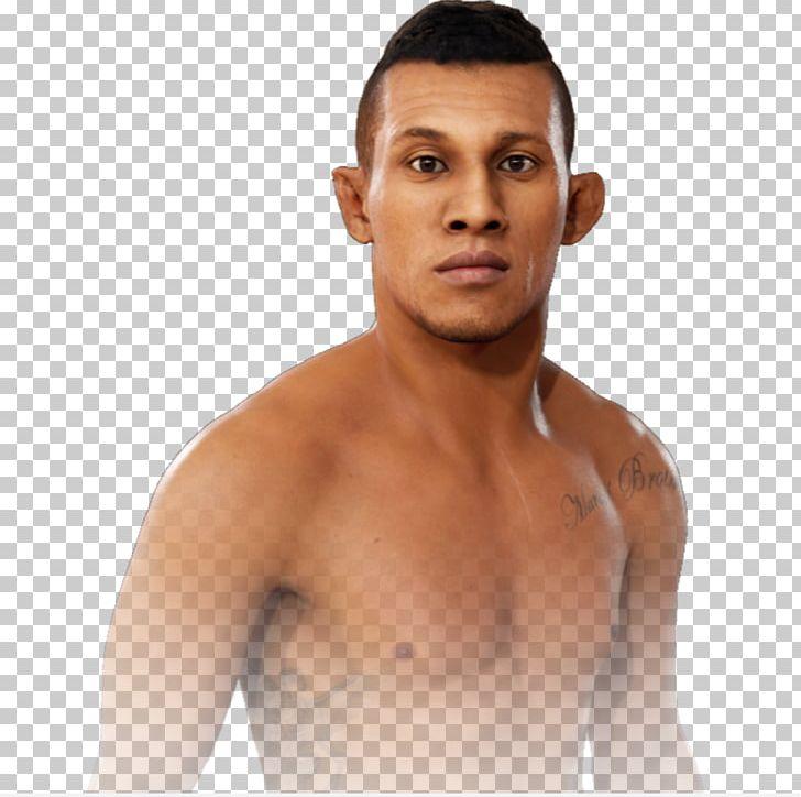 Georges st pierre clipart clipart transparent download Georges St-Pierre EA Sports UFC 3 Ultimate Fighting Championship ... clipart transparent download