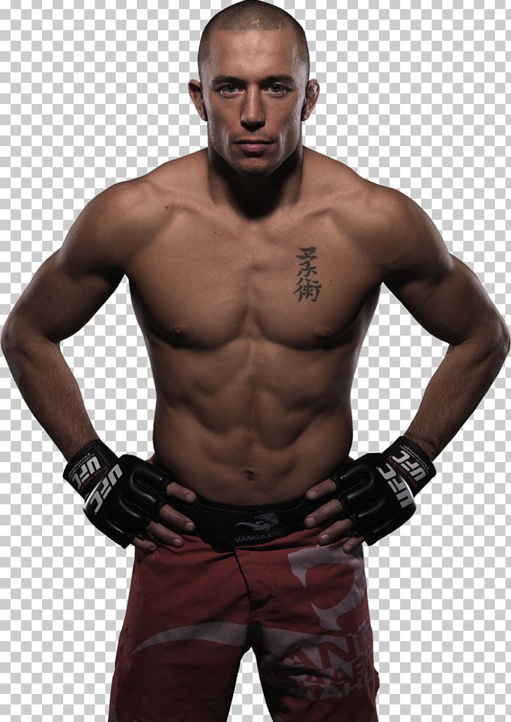 Georges st pierre clipart jpg transparent library Georges St-Pierre Ultimate Fighting Championship Mixed Martial Arts ... jpg transparent library