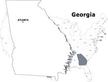 Georgia on us map clipart graphic library download Search Results - Search Results for Georgia Pictures - Graphics ... graphic library download
