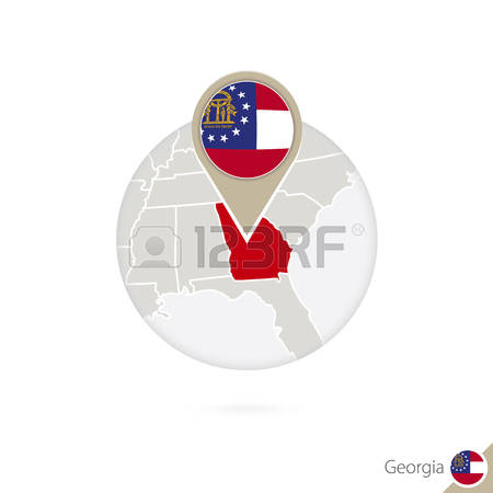 Georgia on us map clipart picture royalty free Georgia on us map clipart - ClipartFest picture royalty free