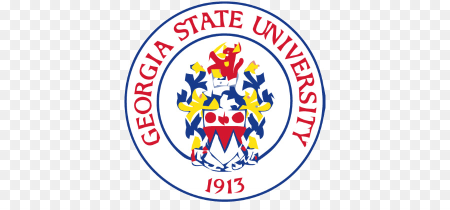Georgia state university clipart clip black and white Circle Logotransparent png image & clipart free download clip black and white