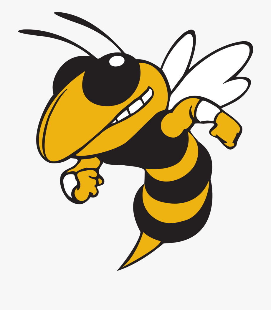 Georgia tech state clipart images svg free stock The Helpful Hornet Chosen To Be The First To Grace - Georgia Tech ... svg free stock