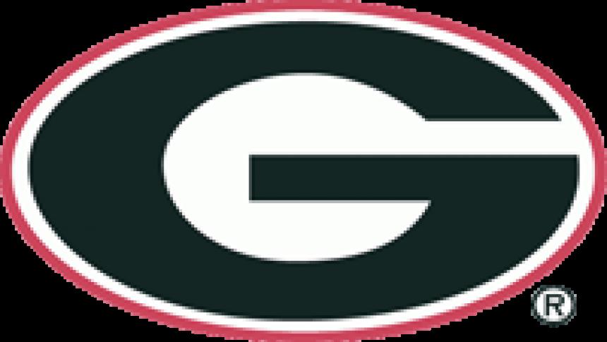 Georgia vs auburn football clipart svg Georgia Bulldogs svg