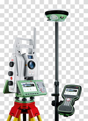 Geosystems clipart image free download Total station Leica Geosystems Leica Camera Surveyor Theodolite ... image free download