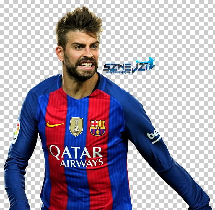 Gerard clipart image royalty free download Gerard Piqué FC Barcelona Jersey PNG, Clipart, 2017, Beard, Clip Art ... image royalty free download