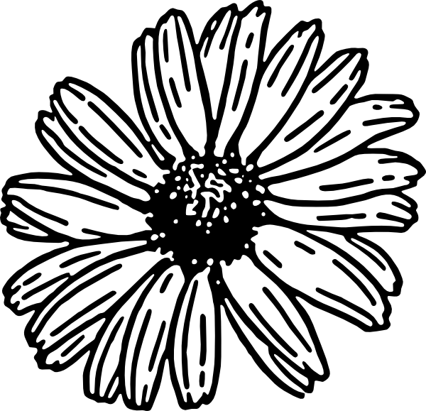 Gerber logo clipart png free stock 26+ Gerber Daisy Clip Art | ClipartLook png free stock