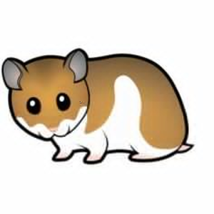Gerbil clipart banner free Animated Gerbil Clipart | Free Images at Clker.com - vector clip art ... banner free
