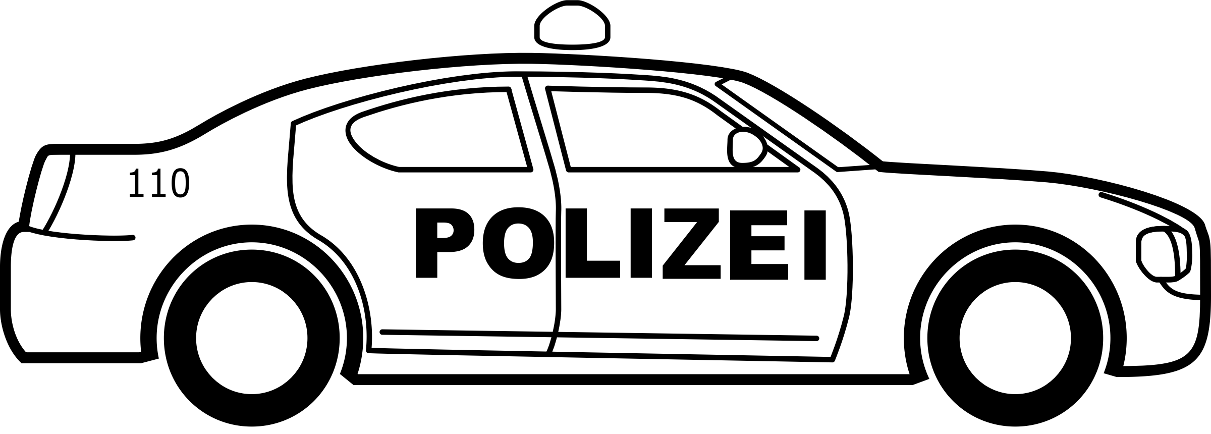 German car clipart png Clipart - German Police Car png