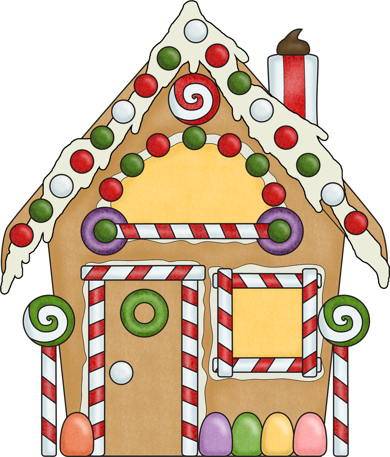 German house clipart graphic black and white library German Christmas Clipart at GetDrawings.com | Free for personal use ... graphic black and white library