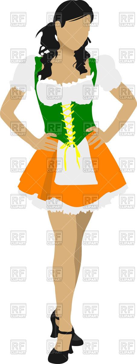 German man wearing traditional german clothing clipart vector royalty free library German Clipart Free | Free download best German Clipart Free on ... vector royalty free library