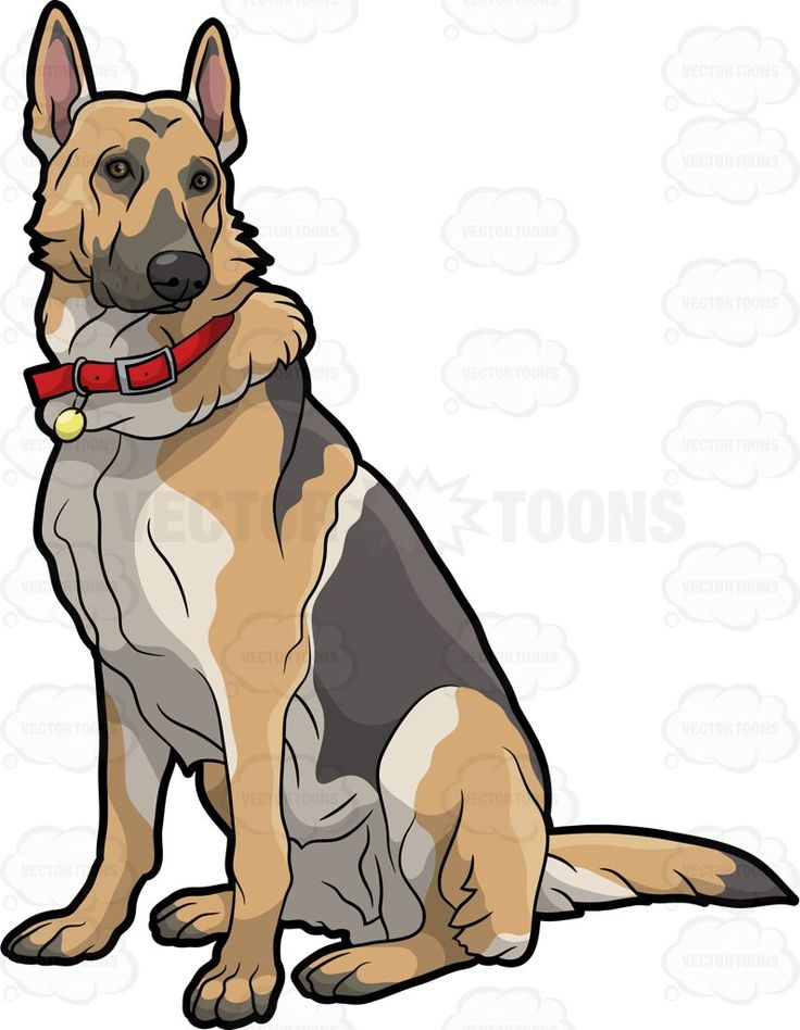 German shepherd laying down clipart jpg black and white download Dog Laying Down Clipart | Free download best Dog Laying Down Clipart ... jpg black and white download