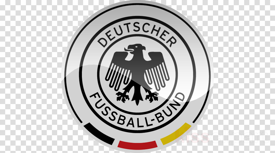 Germany logo clipart image stock Football, Emblem, Font, transparent png image & clipart free download image stock
