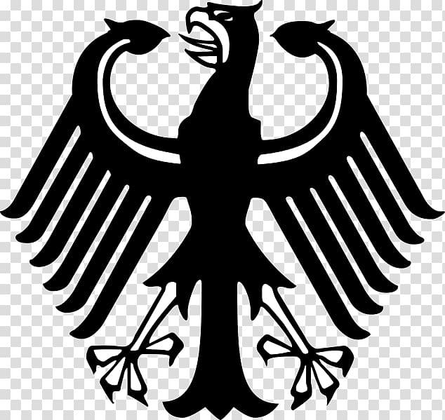 Germany logo clipart jpg transparent Coat of arms of Germany German Empire Eagle, eagle logo transparent ... jpg transparent