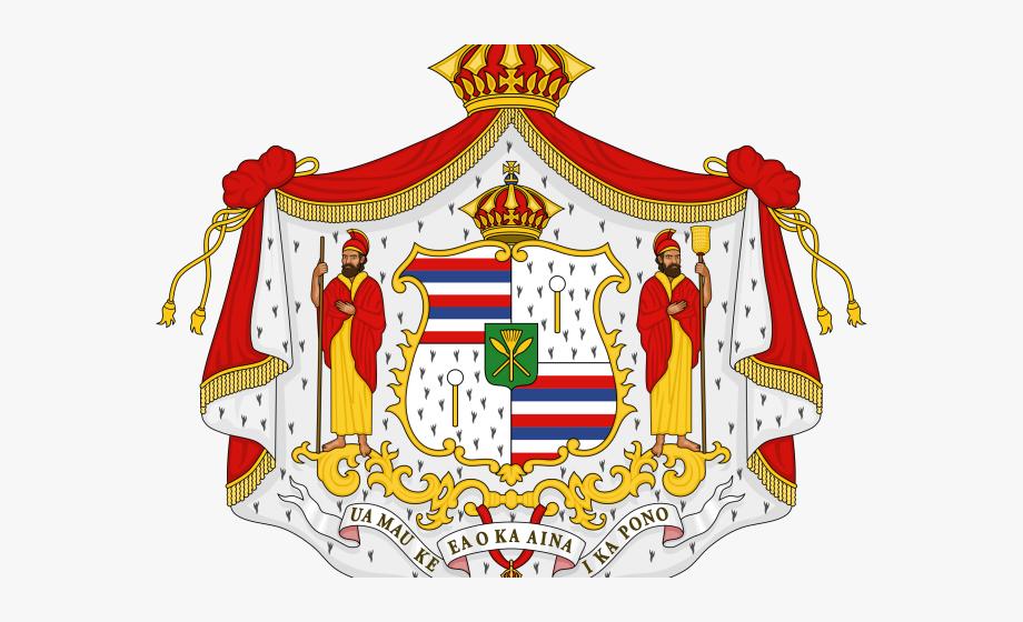 Germany logo clipart svg free library East Germany Flag Clipart Hawaiian - Hawaiian Kingdom Coat Of Arms ... svg free library