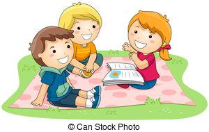 Geschichte erzhlen clipart jpg royalty free Erzählen Illustrationen und Clip Art. 10.147 Erzählen Lizenzfreie ... jpg royalty free