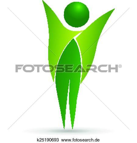 Gesund clipart clipart free Clipart - gesund, leben, logo, vektor k25190693 - Suche Clip Art ... clipart free