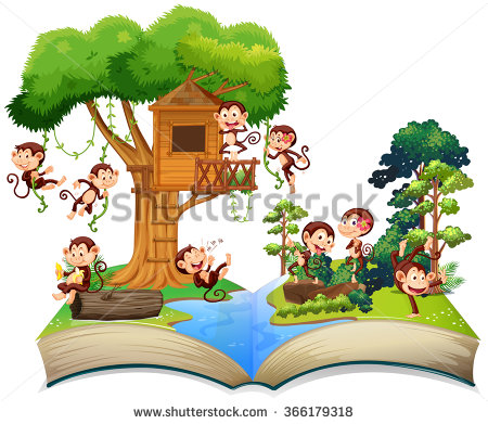 Gesund und fit clipart image freeuse download Monkey Play Stockbilder und Bilder und Vektorgrafiken ohne ... image freeuse download