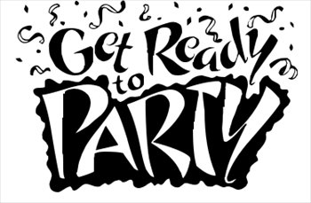 Get ready to party clipart png get-ready-to-party   Clipart Panda - Free Clipart Images png