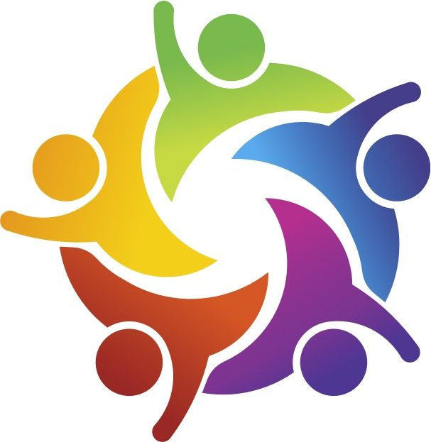 Get together logo clipart clip transparent download CSR and HR: Better Together | CSR | Church logo, People logo, Logos ... clip transparent download
