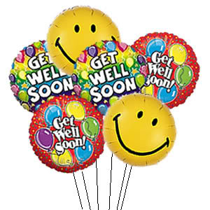 Get well balloons clipart svg free stock Get Well Balloons Clipart svg free stock