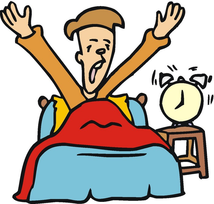 Getting out of bed clipart picture library library Getting Out Of Bed Clipart | Clipart Panda - Free Clipart Images picture library library