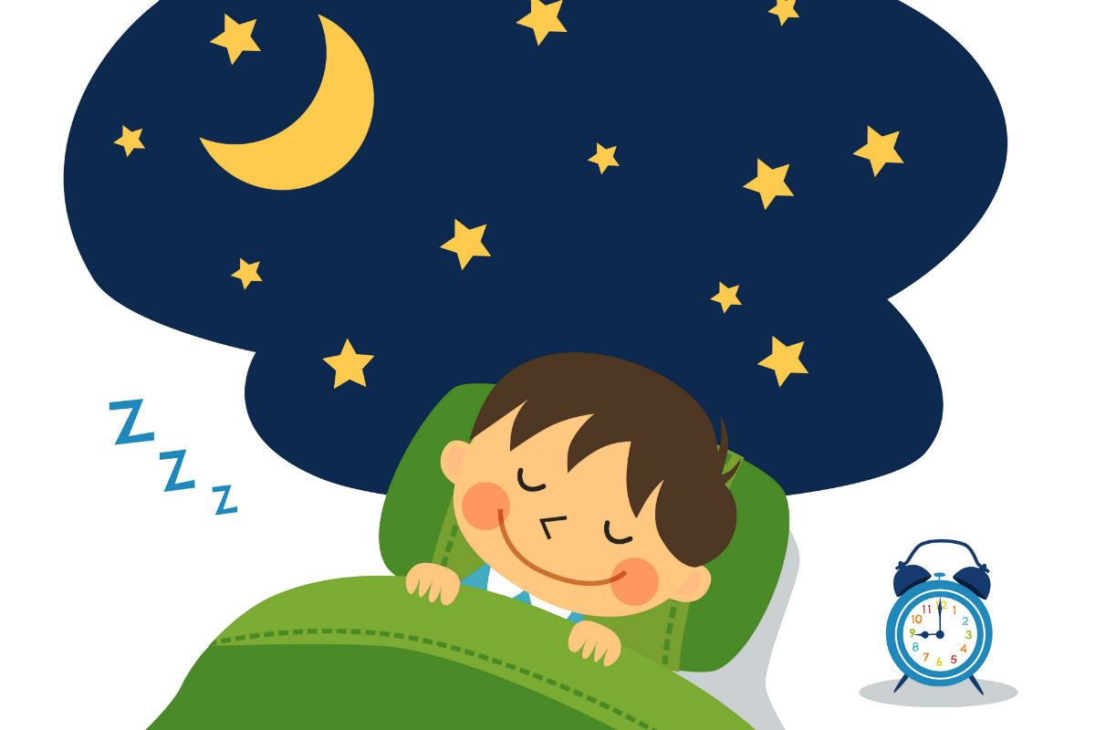 Getting ready for bed clipart graphic stock Getting Ready For Bed Clipart (104+ images in Collection) Page 3 graphic stock
