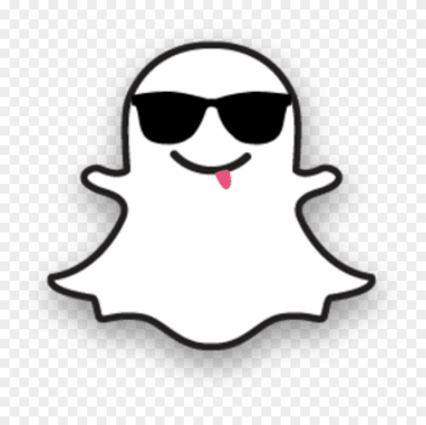 Snapcha cliparts royalty free Free Png Download Snapchat Ghost Png Images Background - Snapchat ... royalty free