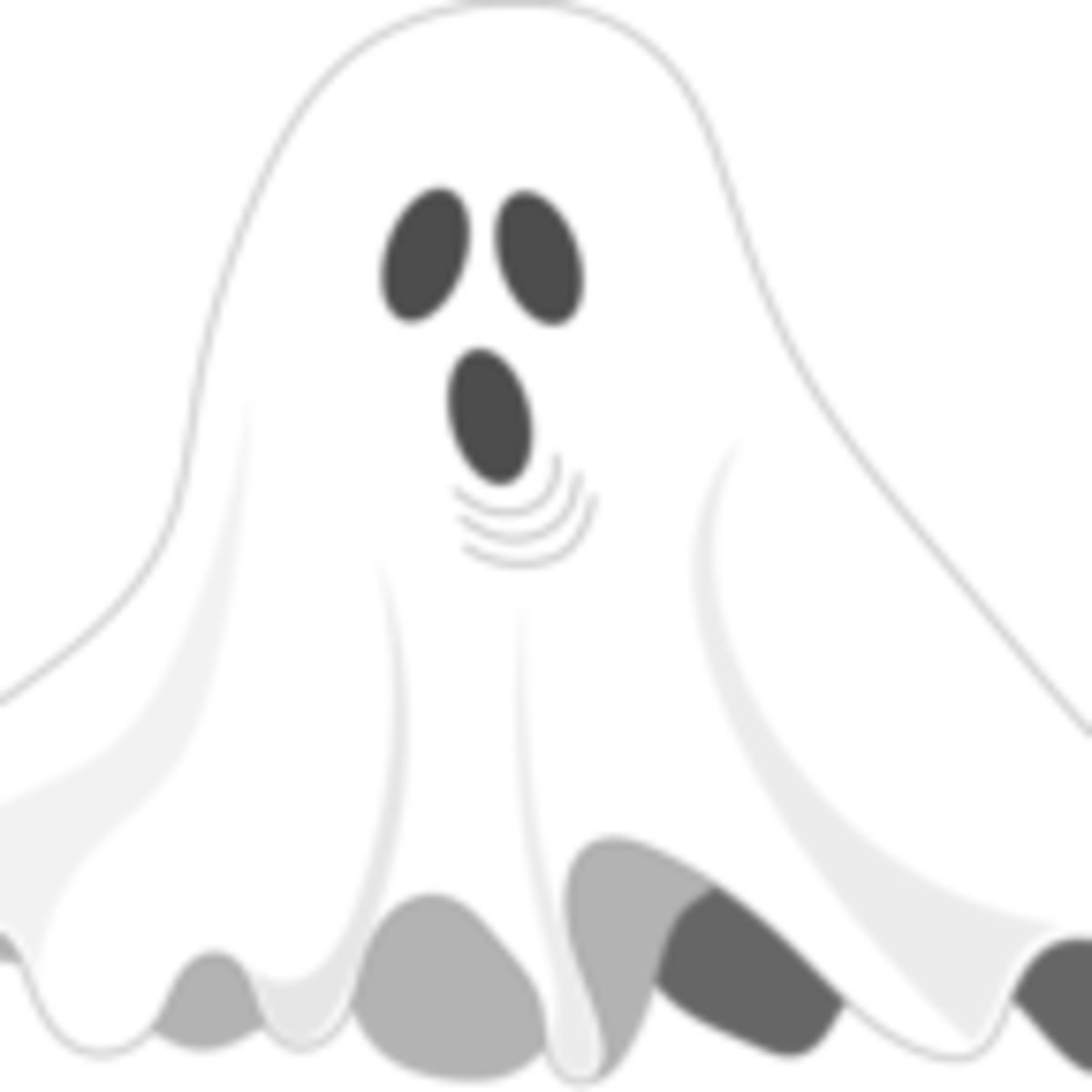 Ghost clipart for ghosting picture freeuse What Do We Know About Ghosting? | Psychology Today picture freeuse