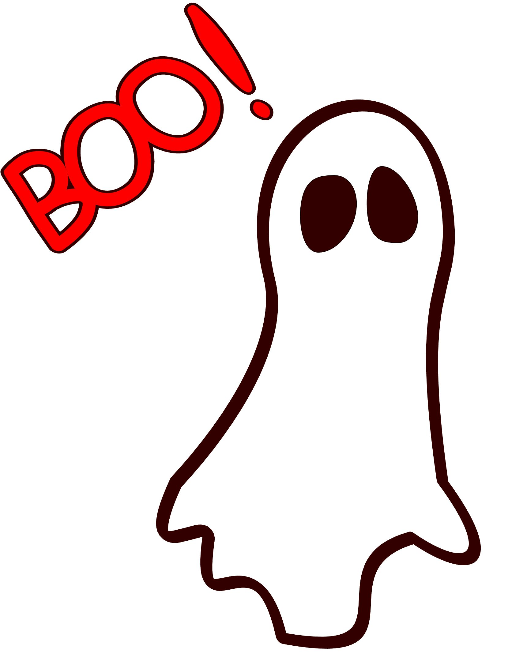 Ghost clipart for ghosting graphic library library 22+ Boo Clip Art | ClipartLook graphic library library