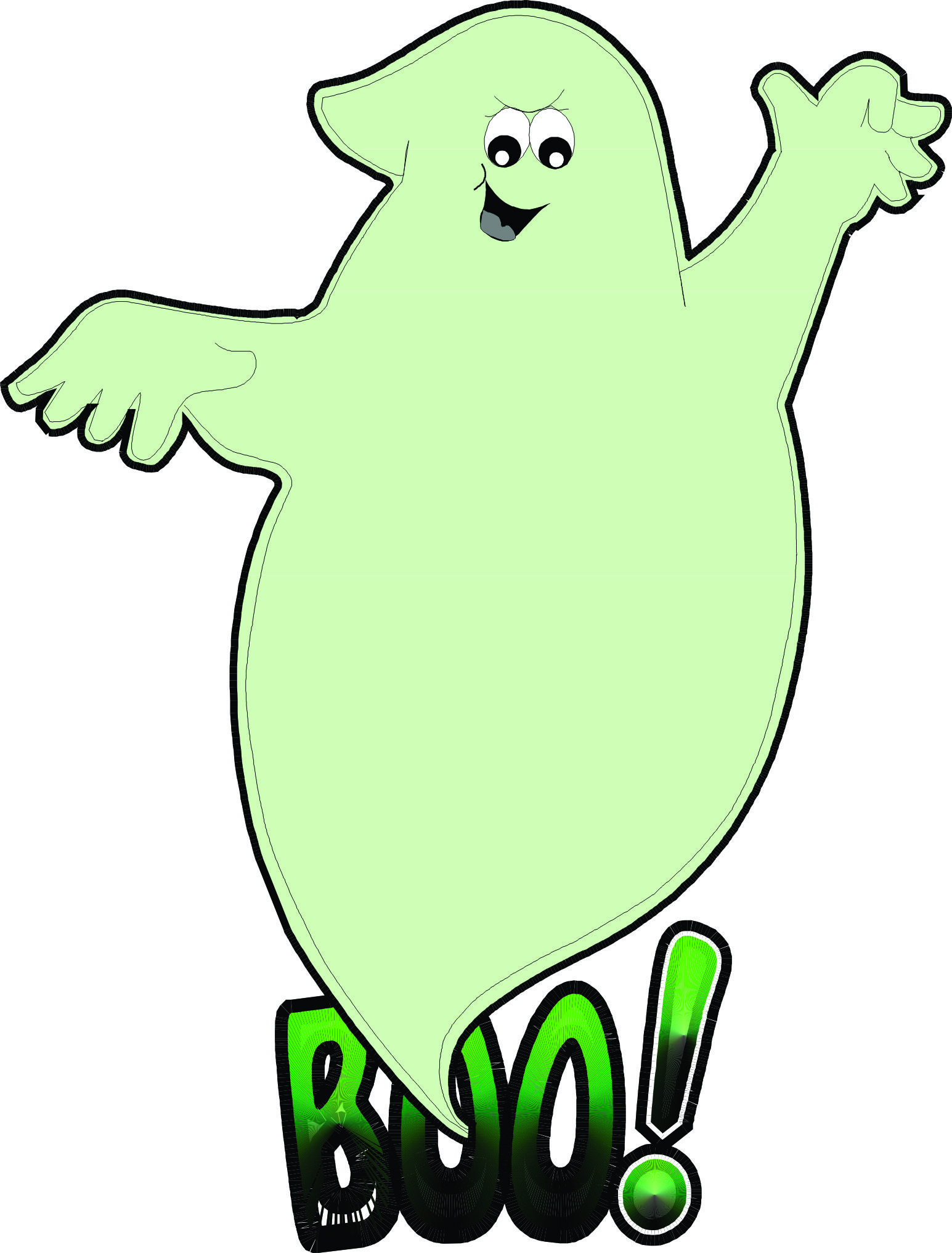Ghost eating clipart clip royalty free download Ghost Eating Cliparts 24 - 1545 X 2034 - Making-The-Web.com clip royalty free download