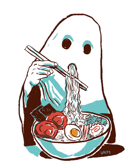 Ghost eating clipart download Ghost Eating Cliparts - Cliparts Zone download
