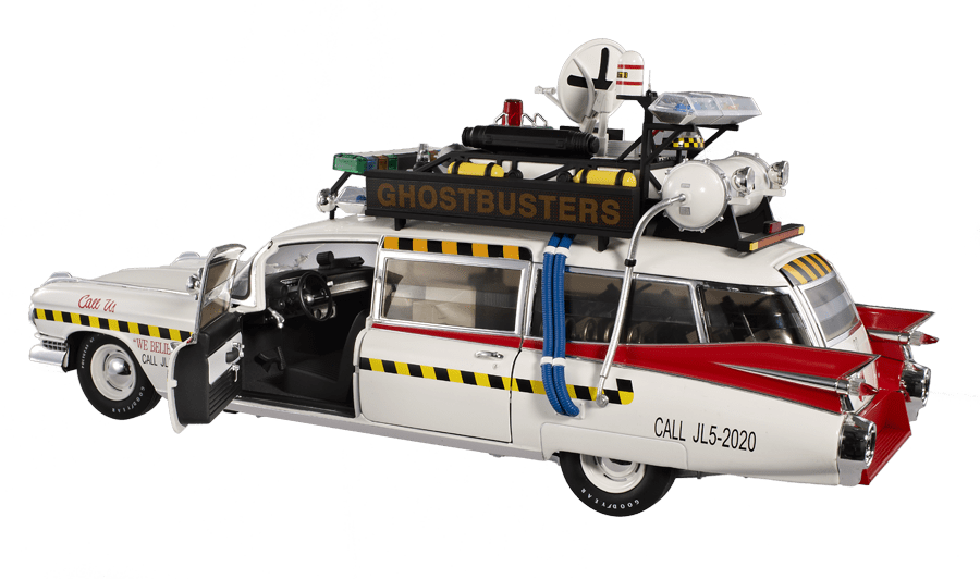 Ghostbusters car clipart picture freeuse library Ghostbusters Car PNG - PHOTOS PNG picture freeuse library