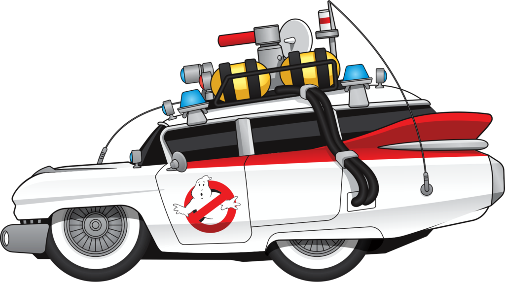 Ghostbusters car clipart clipart royalty free 28+ Collection of Ecto 1 Drawing | High quality, free cliparts ... clipart royalty free