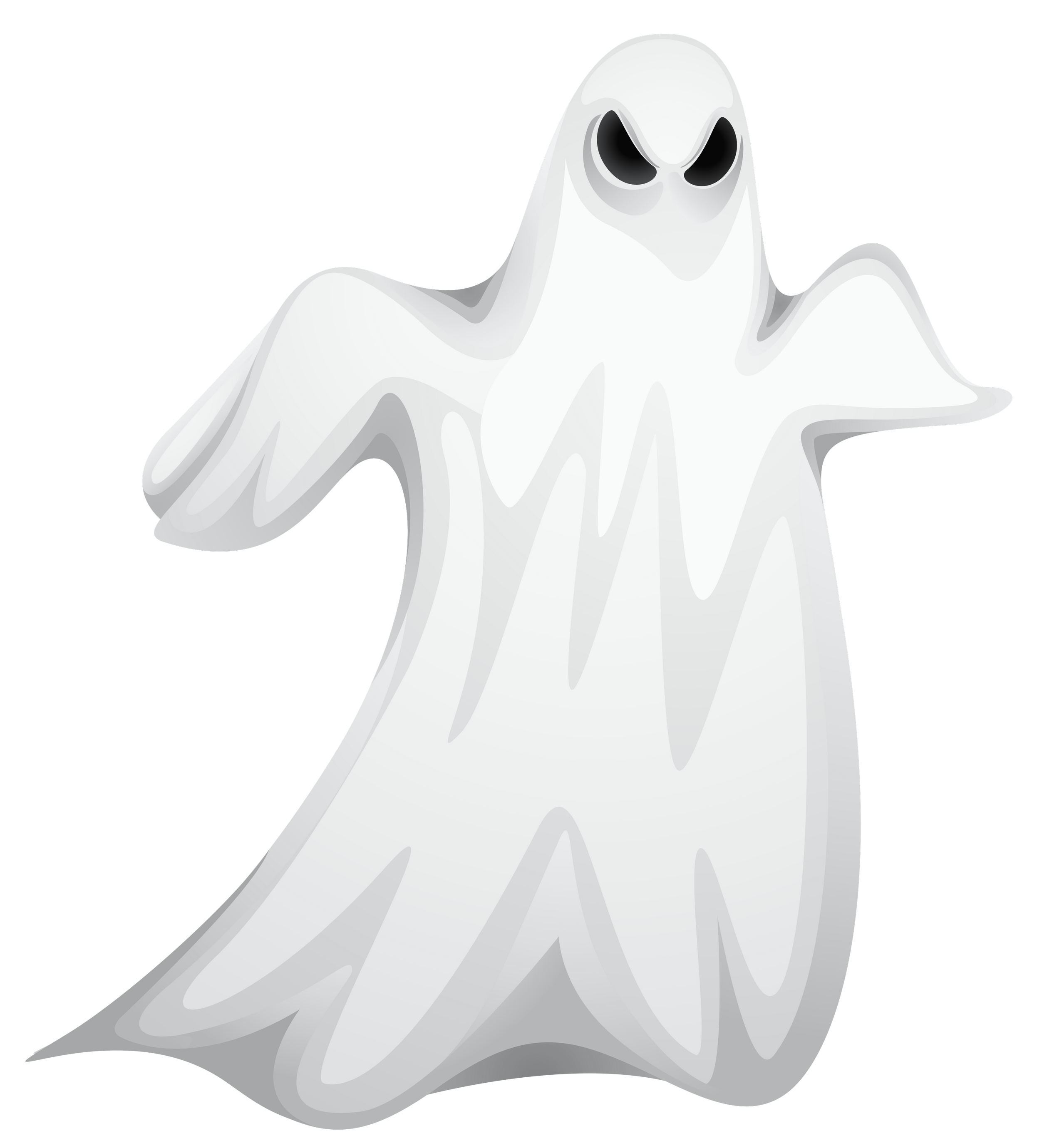 Halloween Creepy Ghost PNG Clipart | Gallery Yopriceville - High ... picture free download