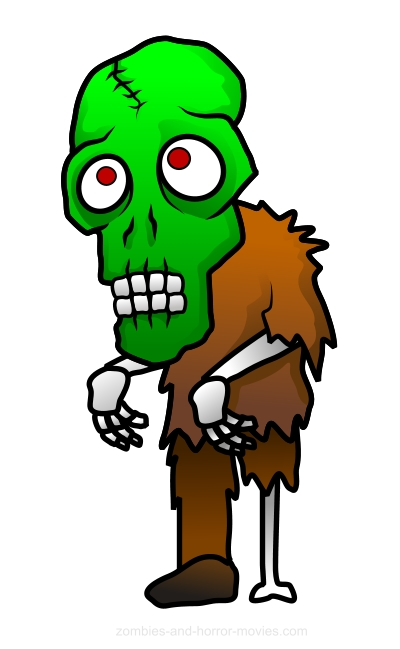 Ghoul clipart freeuse download Free Pictures Of Ghouls, Download Free Clip Art, Free Clip Art on ... freeuse download