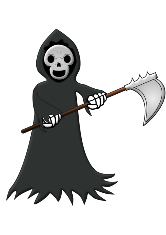 Ghoul clipart banner black and white library Fictional Character,Mythical Creature,Ghoul Clipart - Royalty Free ... banner black and white library