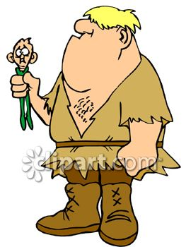 Giant clipart svg Giant and ogre clipart image | Clipart.com svg