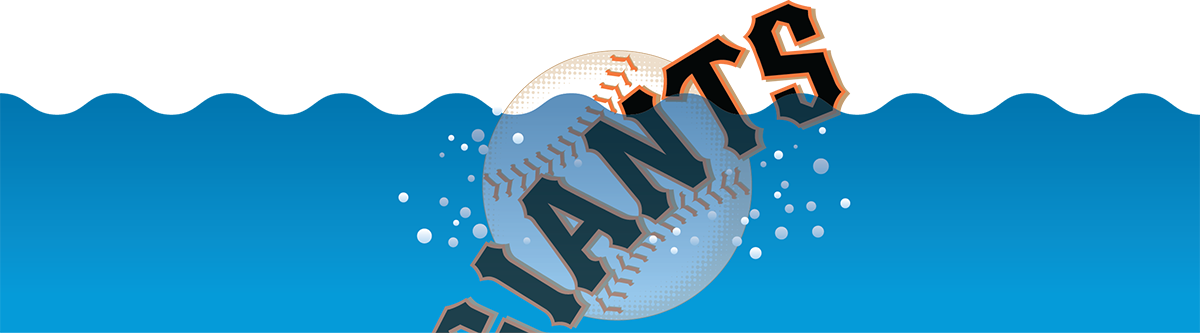 Sf giants baseball clipart clipart free download By-the-numbers: How S.F. Giants fell so far behind at the All-Star break clipart free download