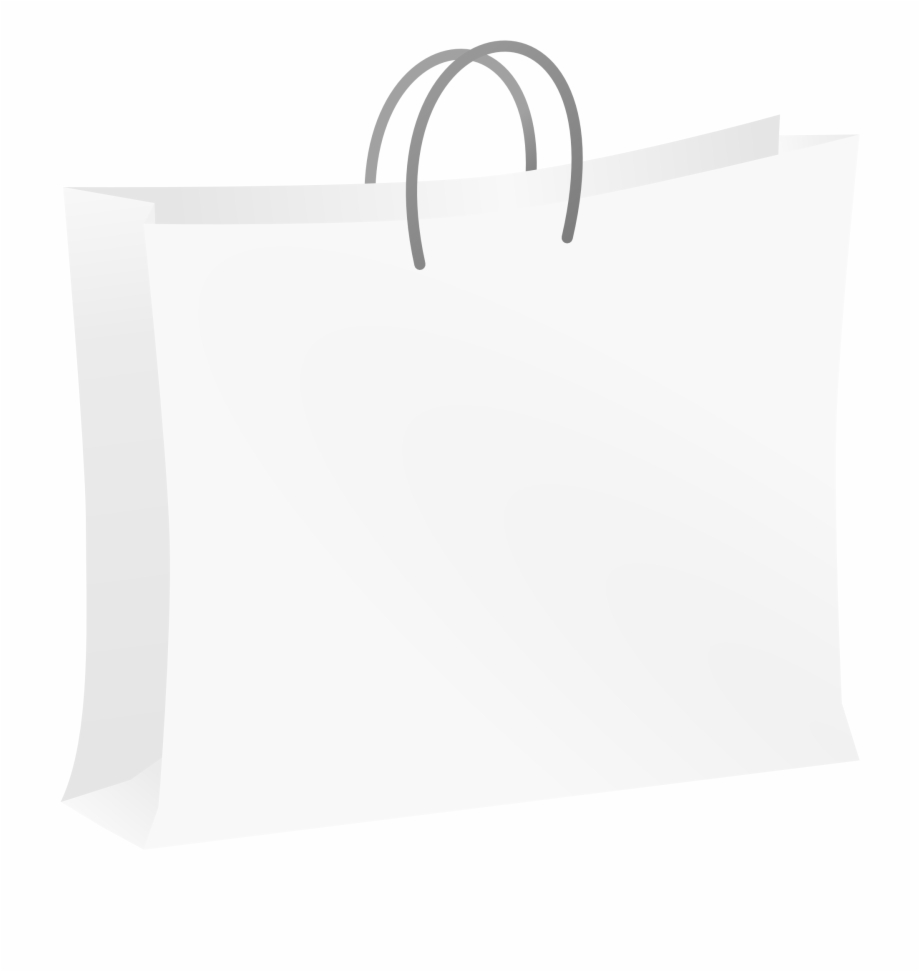 Paper bag clipart black and white clip art royalty free stock Shopping Bags Shopping Bag Black - White Shopping Bag Clipart - bag ... clip art royalty free stock
