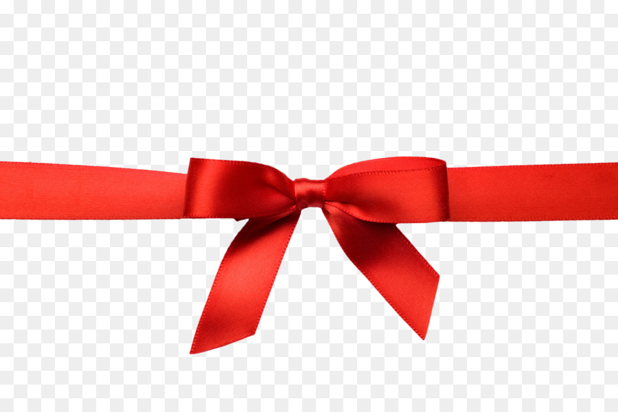 Gift box ribbon clipart image black and white Red Christmas Ribbon png download - 1599*1062 - Free Transparent ... image black and white