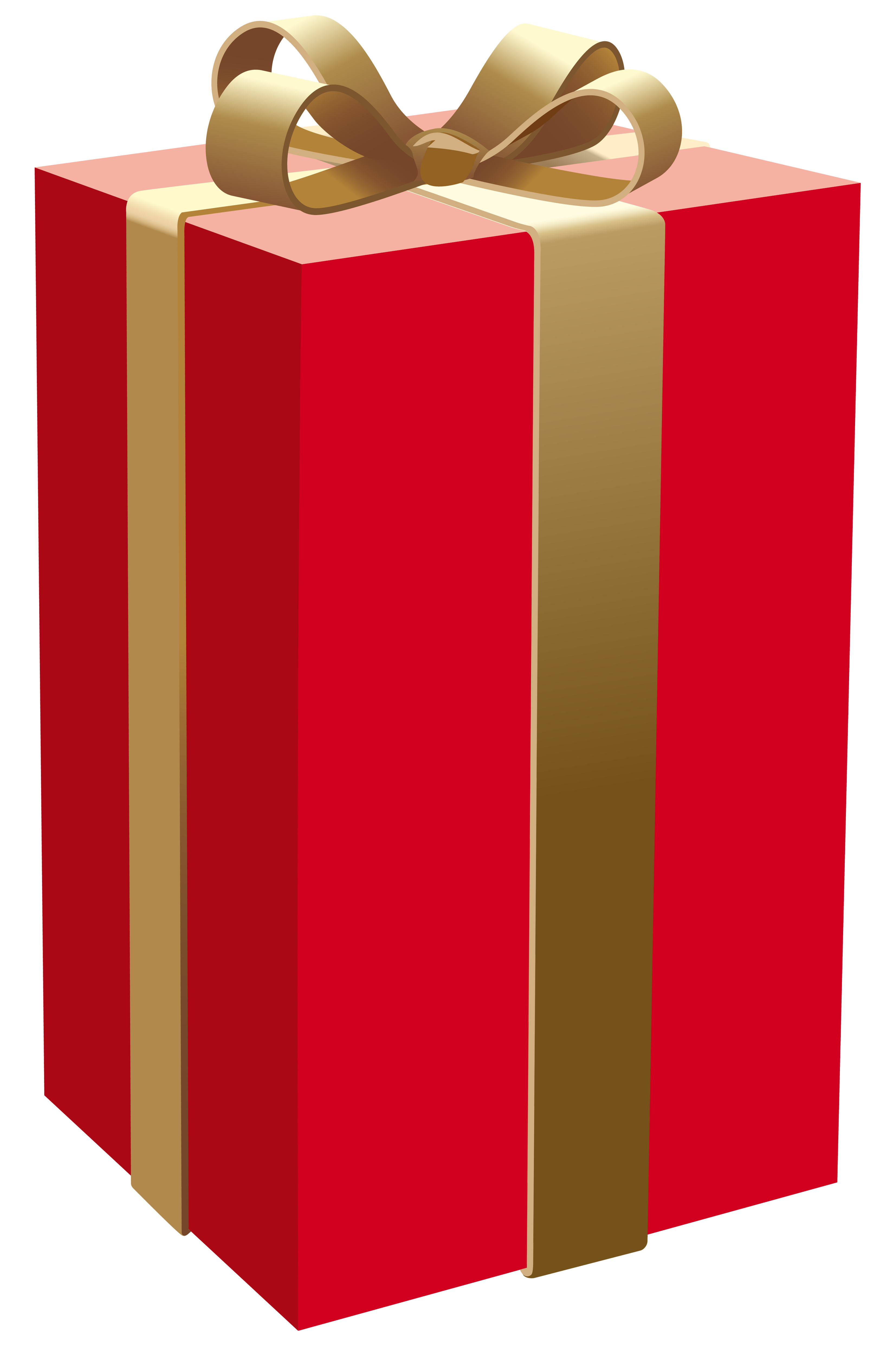 Gift box with money coming out clipart clipart free download Red Gift Box PNG Clipart - Best WEB Clipart clipart free download