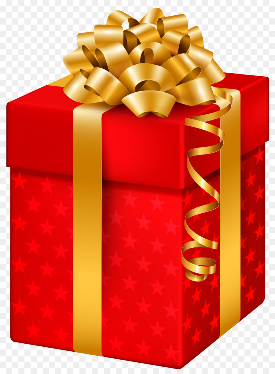 Gift Box Christmas clipart - Gift, transparent clip art freeuse library