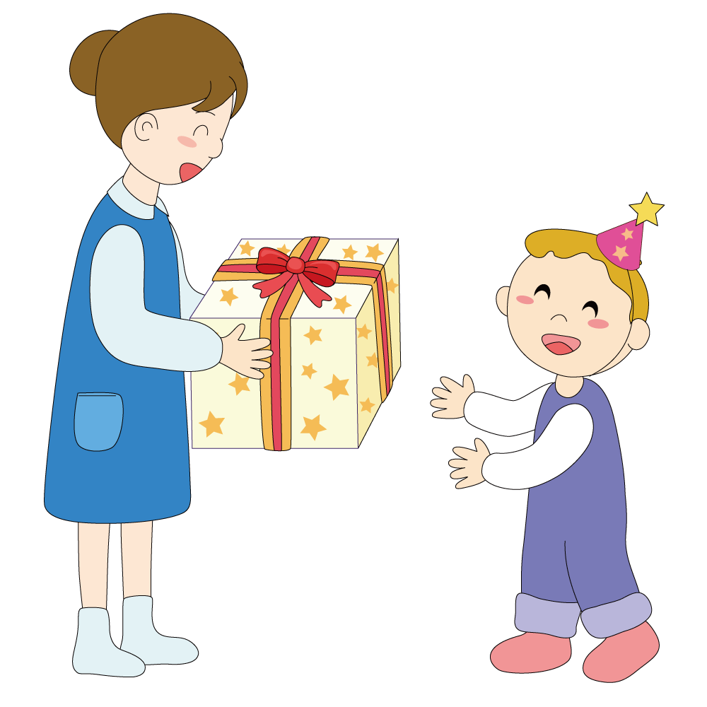 Gift giving clipart clip free download Gift exchange clip art clipart images gallery for free download ... clip free download