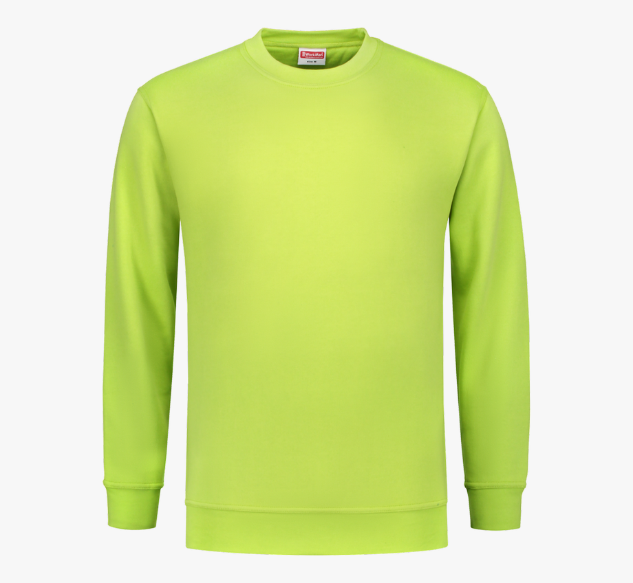 Gildan long sleeve shirt clipart green back image freeuse Sweater Lime Green 8219 M - Long-sleeved T-shirt #2358752 - Free ... image freeuse