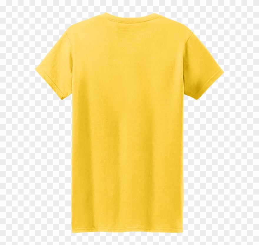 Gildan t shirt clipart